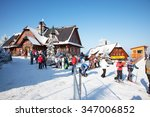 Kohutka Ski Resort  Czech...