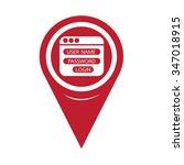 map pin pointer website login...