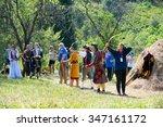 almaty  kazakhstan   july 26  ...   Shutterstock . vector #347161172