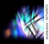 light abstract design background | Shutterstock . vector #347165072