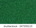 Emerald Green Glitter Texture...