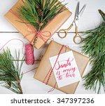 Christmas Theme. Handmade Gift...