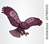 vector illustration of the... | Shutterstock .eps vector #347404142