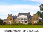 Glenview Historic Mansion With...