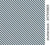 diagonal stripes seamless... | Shutterstock .eps vector #347545805