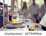 Laboratory Equipment For...