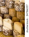 Cheese  Street Market In...