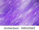 bright abstract violet... | Shutterstock . vector #348165665