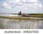 everglades national park....   Shutterstock . vector #348267302