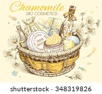 Chamomile Natural Cosmetic...