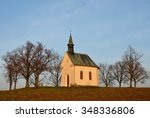 Beautiful Little Chapel. The...