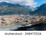 bahia exploradores  carretera...   Shutterstock . vector #348475526