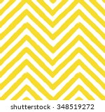 vector chevron seamless pattern.... | Shutterstock .eps vector #348519272