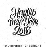 greeting card design vector... | Shutterstock .eps vector #348658145