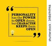 inspirational motivational...   Shutterstock .eps vector #348694946