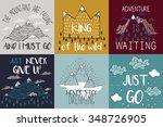 vector illustration with... | Shutterstock .eps vector #348726905