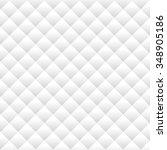 soft white argyle pattern... | Shutterstock .eps vector #348905186