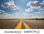 Highway U.s. Route 162 In...