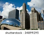 Millennium Park  Chicago ...