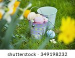 Children's Bucket Filled With...