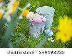 Children's Bucket Filled With...