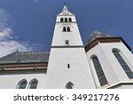 Neo Gothic Parish Church Of...