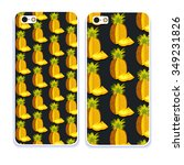 phone case collection... | Shutterstock .eps vector #349231826