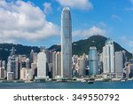 Hong Kong   June 4 2015  Two...