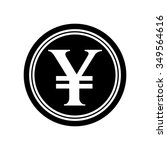 Yen Sign Icon. Jpy Currency...