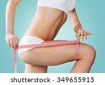 leg. | Shutterstock . vector #349655915