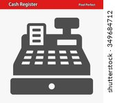 Cash Register Icon....