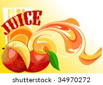 this is the element of design ... | Shutterstock .eps vector #34970272