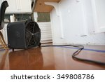 Industrial Fan For Water Damag...