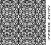 spider web texture | Shutterstock .eps vector #34999540