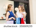 sale  consumerism and people... | Shutterstock . vector #350009255