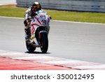 misano adriatico  italy   june... | Shutterstock . vector #350012495