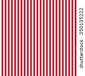 Red   White Vertical Stripes...
