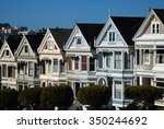 The Painted Ladies Is The...