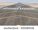 aerial panoramic view of a... | Shutterstock . vector #350284436