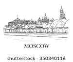 Moscow Kremlin  Russia  Oldest...