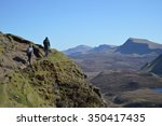 Hiking The Quiraing On The Isl...