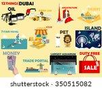 beautiful graphic design 12... | Shutterstock .eps vector #350515082