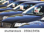 cars for sale | Shutterstock . vector #350615456