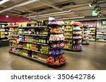 geneva  switzerland   september ... | Shutterstock . vector #350642786