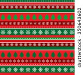 cristmas background  wrapping... | Shutterstock . vector #350643602