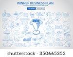 Winning Business Plan  Concept...