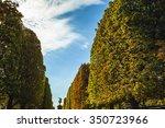 paris  france   august 30  2015 ... | Shutterstock . vector #350723966