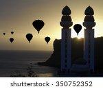 balloos | Shutterstock . vector #350752352
