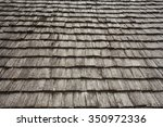 Perspective Wood Roof Texture ...