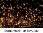 Sky Lanterns  Loy Krathong And...